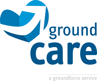 Logo Ground Care
