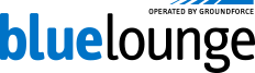 Blue Lounge Logo